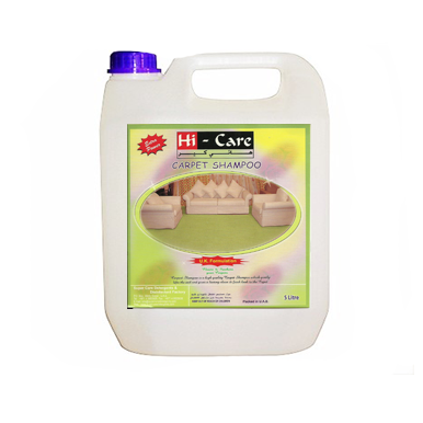 Carpet Cleaning Chemicals Suppliers in Oman – Hygiene Links