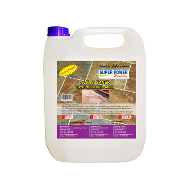 Acid cleaner premium hydrochloric acid for Hydrochloric acid for cleaning concrete