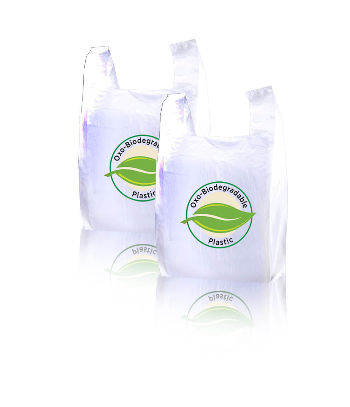 Oxo Biodegradable Bags Manufacturer In Uae Hygiene Links